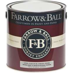 Грунтовка для дерева смолянистых пород Farrow & Ball Wood Knot & Resin Blocking Primer