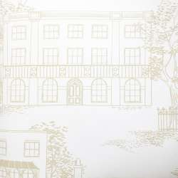 Бумажные обои Little Greene 20th Century Papers 0271HACLOIS