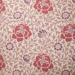 Бумажные обои Little Greene London Wallpapers 2 0273LWPLUMZ
