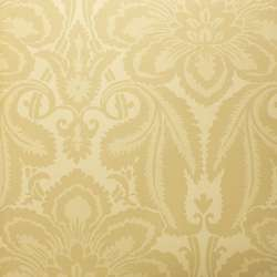 Бумажные обои Little Greene London Wallpapers 4 0251ALGOLDZ