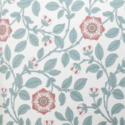 Бумажные обои Little Greene London Wallpapers 4 0251RGDORCA