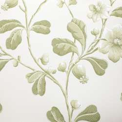 Бумажные обои Little Greene London Wallpapers 4 0277BRGARDE