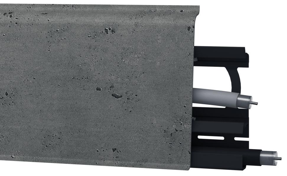 Плинтус напольный бетон керамзитобетон в ставрополе