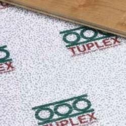 Подложка Tuplex (Туплекс) под паркетную доску и ламинат 10000 х 1100 x 3 мм