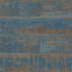 Пробковый пол Corkstyle Wood XL Color Cavansite Blue