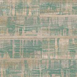 Пробковый пол Corkstyle Wood XL Color Quartzite Mint